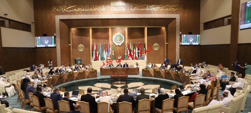 في محافظة لحج اليمنية البرلمان العربي يدين الاعتداءات الإرهابية لميليشيا الحوثي الانقلابية على قاعدة العند العسكرية  بقلم ليلي حسين