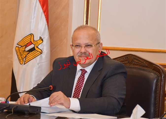 خطة شاملة بجامعة القاهرة لاستكمال تطعيم جميع منسوبيها ضد كورونا بقلم ليلي حسين