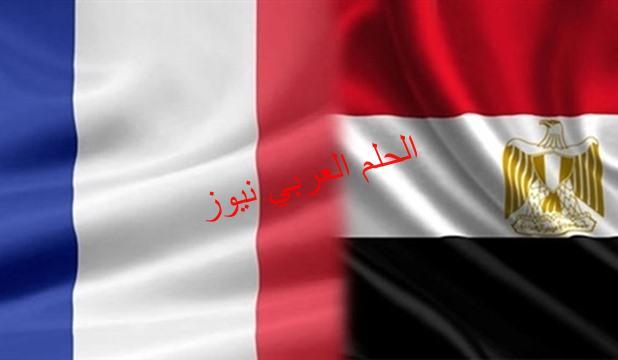 بباريس أحدث تقرير أعده المكتب التجارى المصريزيادة معدلات صادرات مصر بنسبة 21% بقلم ليلي حسين