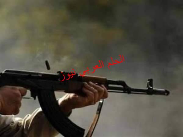 🔴مقتل شاب وإصابة 4 أشخاص في مشاجرة بالأسلحة النارية بقرية الضبعية غرب الأقصر