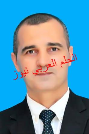 حضارة أهرامات الأمس و اليوم بعيون أصلان.
