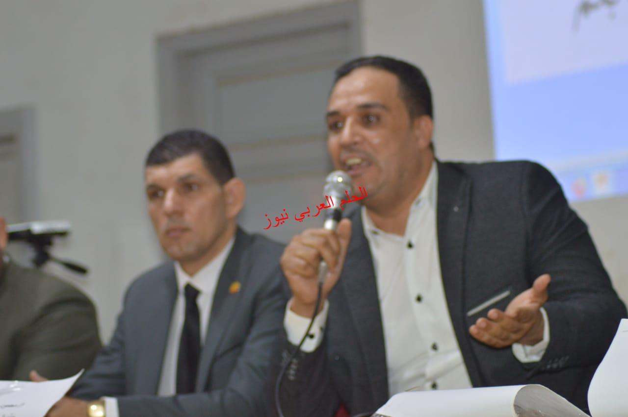 أطلقت مؤسسة مجلس الشباب المصري فرع، محافظة بني سويف، برئاسة محمود عزت