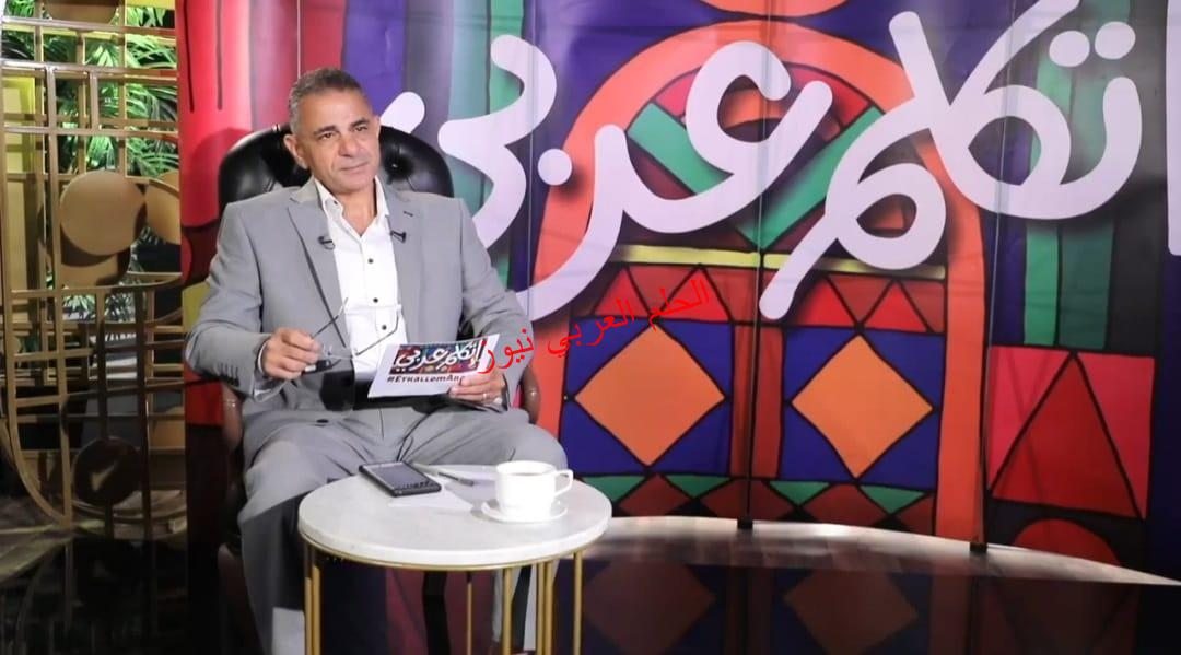 مستشار وزارة الهجرة يوضح تفاصيل هامة بشأن الجوازات والهجرة والجنسية بقلم ليلي حسين