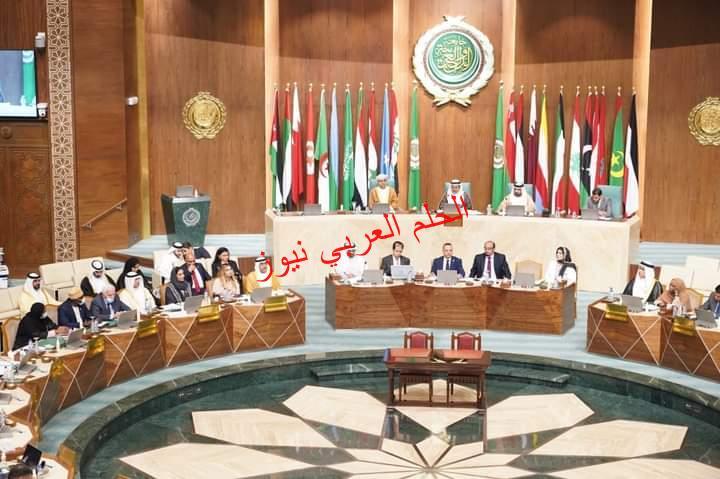 البرلمان العربي يدين الهجوم الإرهابي على كركوك بجمهورية العراق
