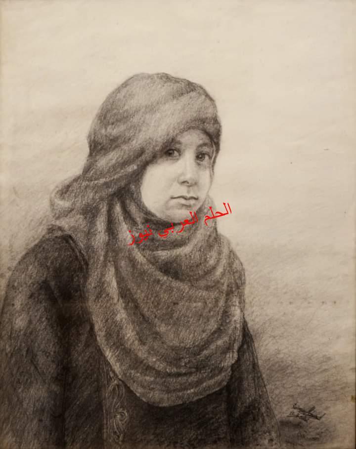 """""""بين الكلام والظلام"""" معرض للفنانة شيماء النجار"""