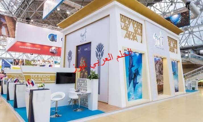 من موسكو: تعرف على تفاصيل الجناح المصري المشارك في المعرض الدولي للسياحة