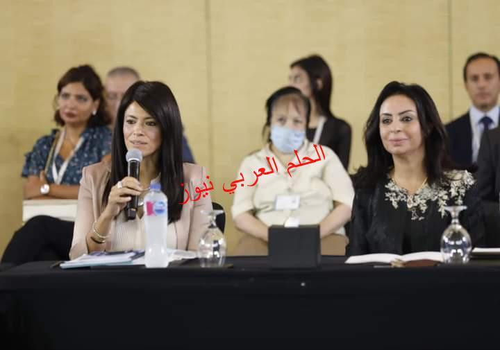 المرأة في مجال الاعمال ودعمها علي المشاركه في سوق العمل