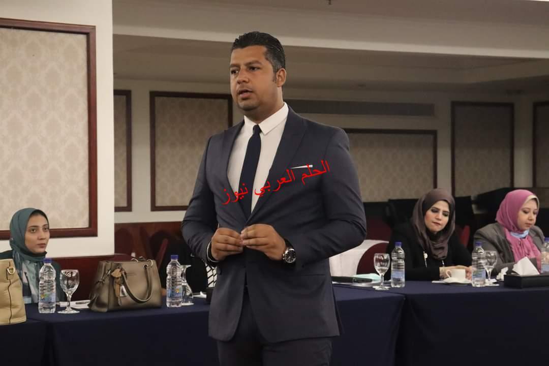 مجلس الشباب المصري يشيد بإعلان الرئيس السيسي 2022 عام المجتمع المدني