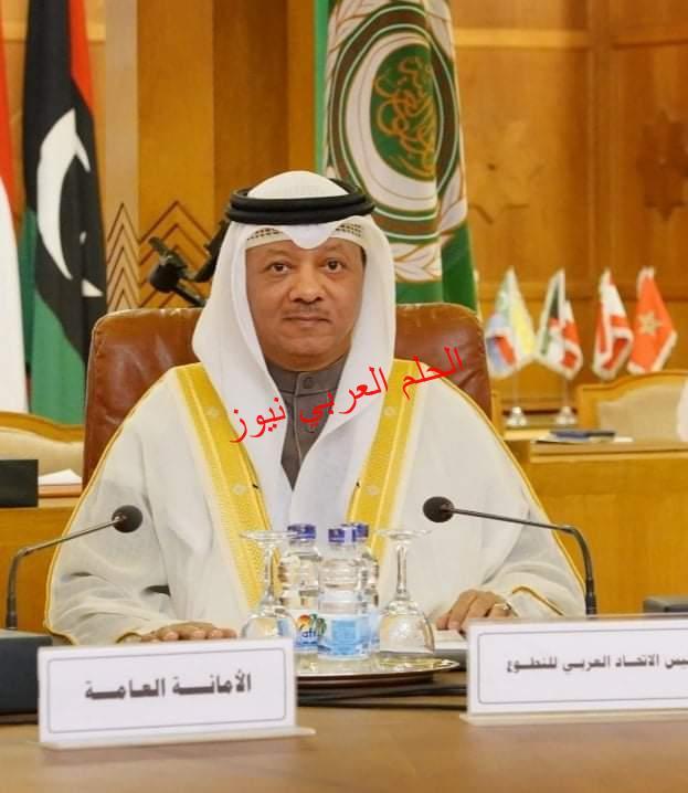 بو هزاع يثمن إعلان الرئيس المصري 2022 عاما المجتمع المدني