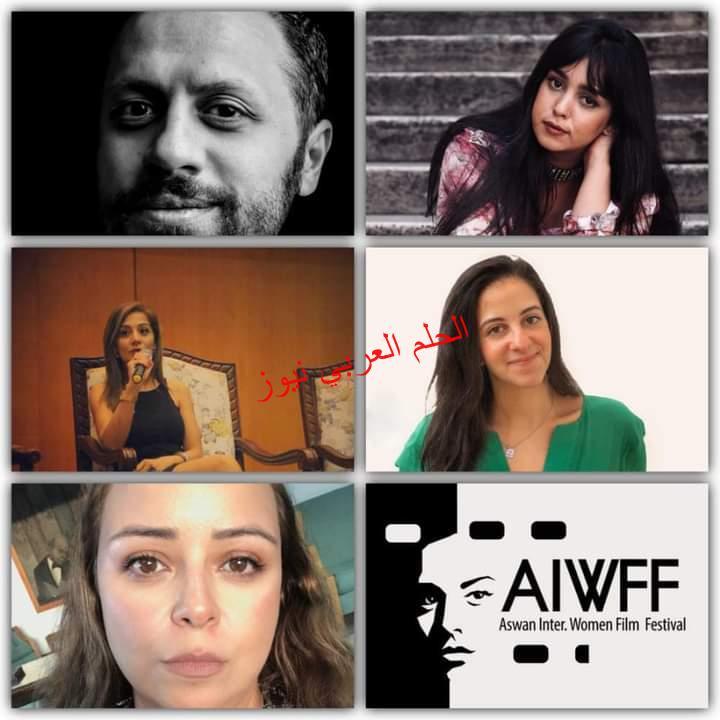 مهرجان أسوان لأفلام المرأة يعلن عن الفريق الفني لدورته السادسةلفريق نسائي الطابع والناقد أحمد شوقي مستشارًا فنيًا للمهرجان