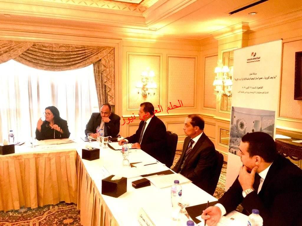 منظمة الصحة العالمية: مصر حققت تجربة رائدة على مستوى العالم.