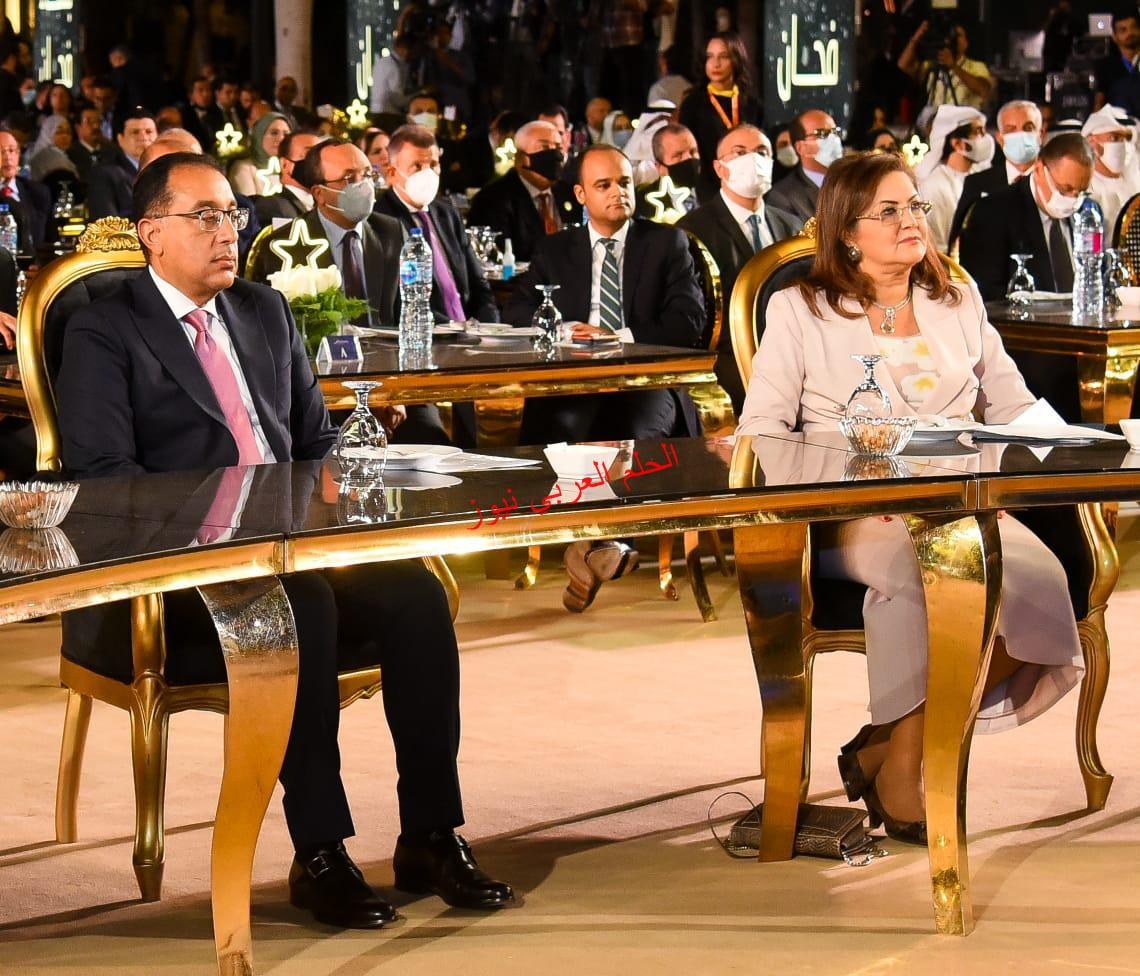 اسماء الفائزين بجائزة التميز الحكومي بقلم ليلي حسين