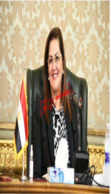 غدا د. هالة السعيد بقصر القبة  لإعلان جوائز مصر للتميز الحكومي بقلم ليلي حسين